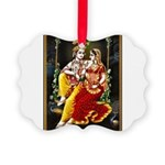 LORD KRISHNA RADHA Ornament