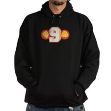 9FDP Two Fists Hoodie