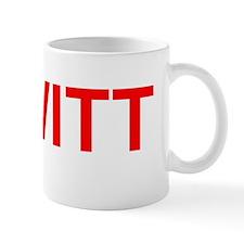 Hewitt Mug