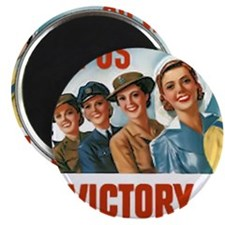 Join Us in a Victory Job Magnet