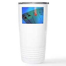 Four Aces -- Winning Hand Travel Mug