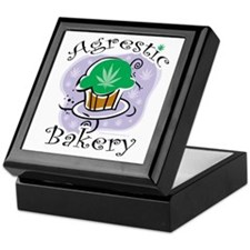 Agrestic-Bakery Keepsake Box