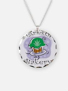 Agrestic-Bakery Necklace