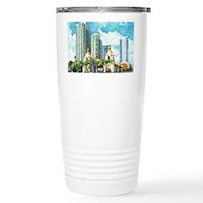 Santa Fe Depot Travel Mug