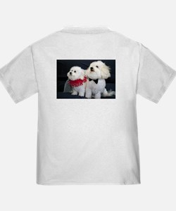 You just Gotta Love a Bichon  T