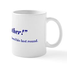 Pooh's Lament Mug