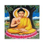 Buddha Queen Duvet