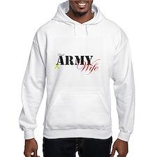 Army Wives Hoodie