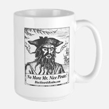 Blackbeard's Stuff Mug