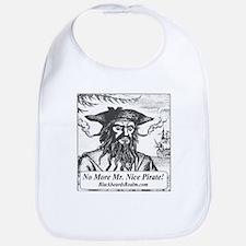 Blackbeard's Stuff Bib