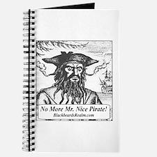 Blackbeard's Stuff Journal
