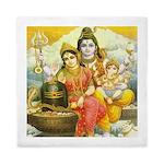 Parvati Queen Duvet