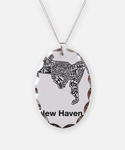 new-haven-orko-poster-test Necklace