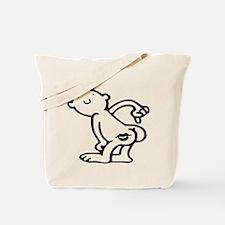 CancerCanBack Tote Bag