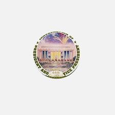 Inaug 44th President Mini Button