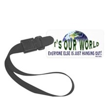 ITSOUR Luggage Tag