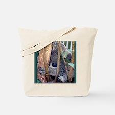 2-Koko 161a Tote Bag