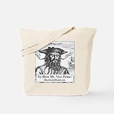 Blackbeard's Stuff Tote Bag