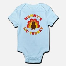Mommys Lil Turkey Body Suit