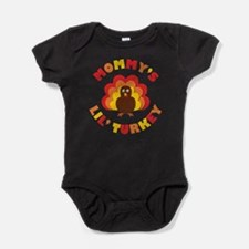 Mommys Lil Turkey Baby Bodysuit