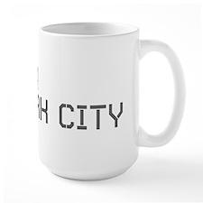 MADE IN NYC Mug