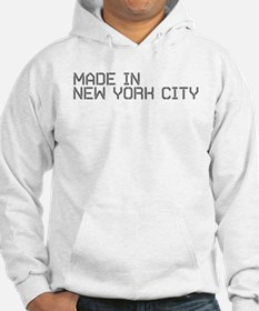 MADE IN NYC Hoodie