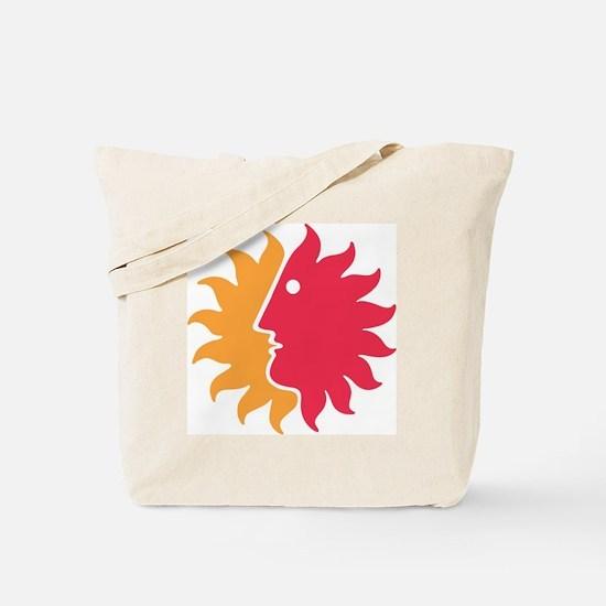 Fun to the Sun Tote Bag