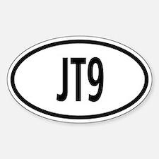 JT9 Digital Mode