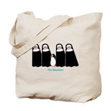 The Imposter Tote Bag