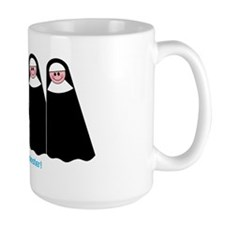 The Imposter Mug