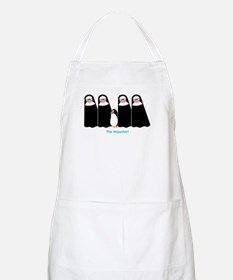 The Imposter BBQ Apron