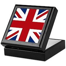 union-jack_sb Keepsake Box