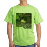 Easy being green Green T-Shirt