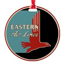 Eastern Airlines Ornament
