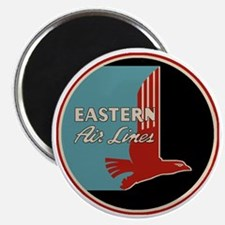 Eastern Airlines Magnet