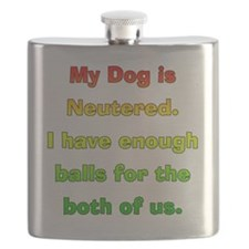 My_Dog_Is_Neutered Flask