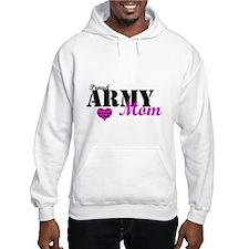Army Moms Hoodie