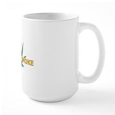 timsmokeorange Mug