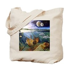 OceanTreasure Tote Bag