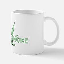timsmokegreen Mug