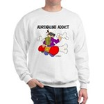 Adrenaline Addict Sweatshirt