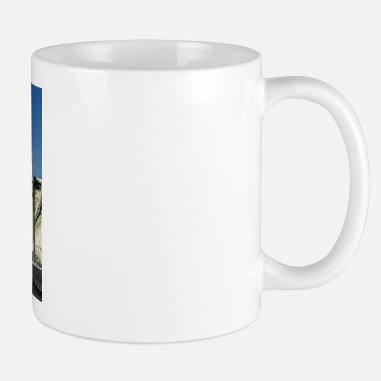 St Peters Basilica Mug