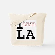 Ikeyboardla-final Tote Bag