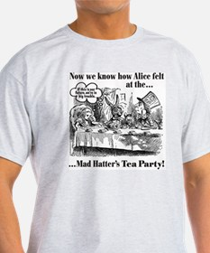 3-12x12TeaParty T-Shirt