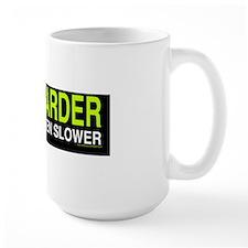 Honk Harder Mug