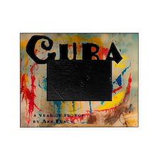 cuba 2014 calendar Picture Frame