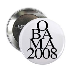 Layers: Obama 2008 Button