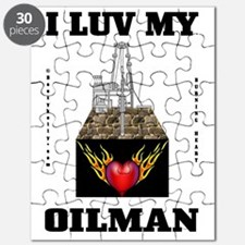 I Luv My Oilman 2a BC use A4 using Puzzle