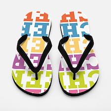 cheer_sb Flip Flops