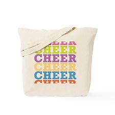 cheer_sb Tote Bag